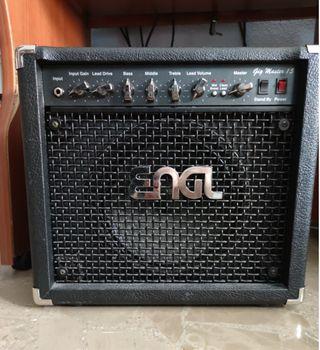 ENGL Gigmaster 15 Watts Mod. E310