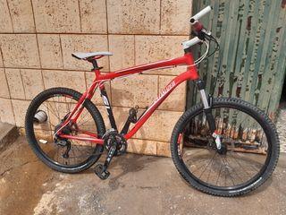 Bicicleta de montaña MTB Specialized Rockhopper SL