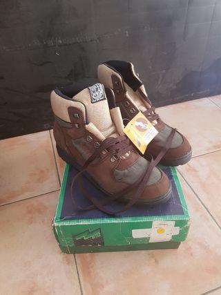 botas n°44-45 nuevas