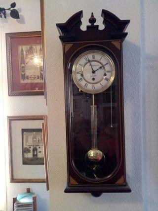Reloj de pared Westminster