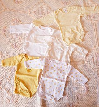 bodies bebé invierno