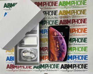 Iphone XS 64gb oro 10/10