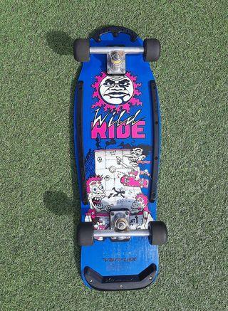 skate/skateboard