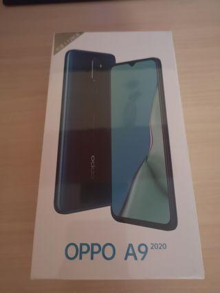 Oppo A9 2020. 128GB. Nuevo a estrenar!! .
