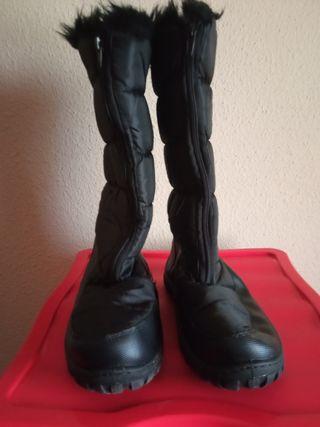 botas talla 41