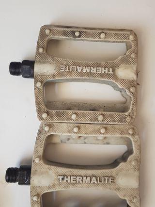 2 pedales BMX DIRTJUMP O MTB