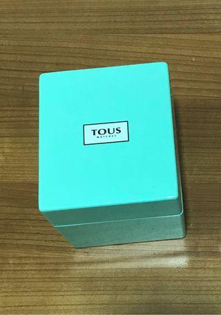 Caja joyero Tous
