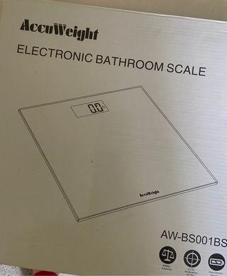 Peso/báscula de baño nuevo