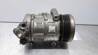 Compresor aire acondicionado Fiat Grande punto año