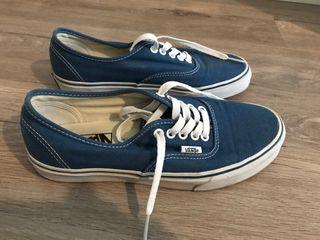 Zapatillas lona Vans