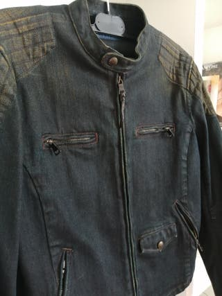 chaqueta vaquera vintage Ralph Lauren