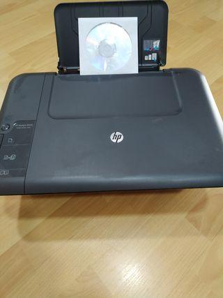 Impresora de tinta Hp