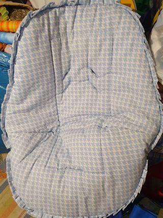 funda silla de coche grupo 0
