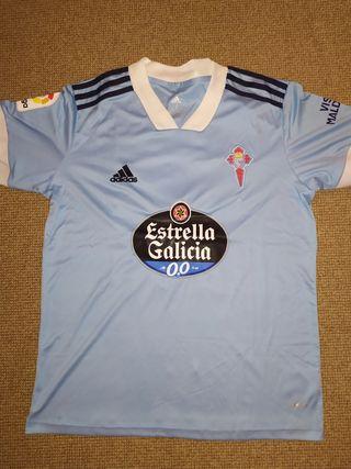 Camiseta Iago Aspas TALLA S