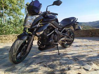 Kawasaki er6n Limitada A2