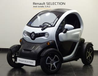 Renault Twizy Intens White 80 Flexi