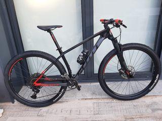 vendo bicicleta Scott Scale