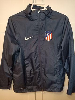 abrigo niño Nike