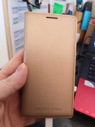 telefono Samsung grand prime 8go