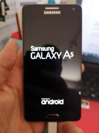 telefono Samsung A5 16go