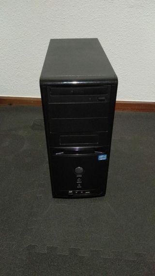 Ordenador torre Intel I3 8GB