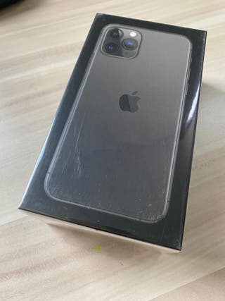 iPhone 11 Pro 256 gigas new
