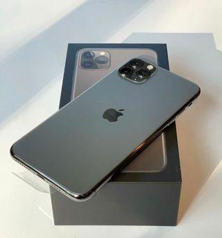 iPhone 11 Pro Max * NUEVO * LEER BIEN !!