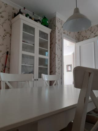 6 Sillas Comedor-IKEA-Ingolf
