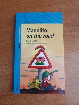manolito on the road ed. alfaguara juvenil