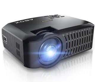 Proyector Led 720p NATIVO