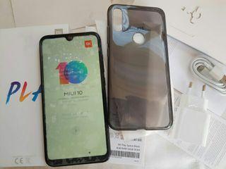 Xiaomi MI Play - 64/4 gb ram