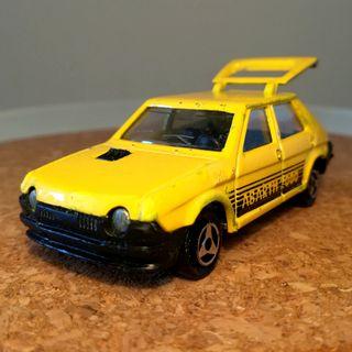 Fiat Ritmo de Majorette