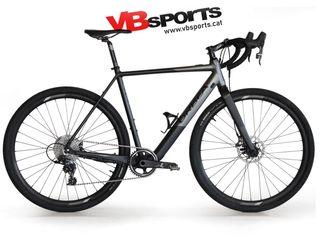 Orbea Gain D21 (bici gravel eléctrica)