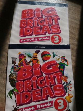Oxford libros inglés 3 primaria