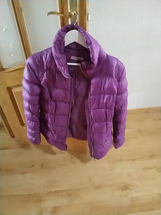 se vende chaqueta