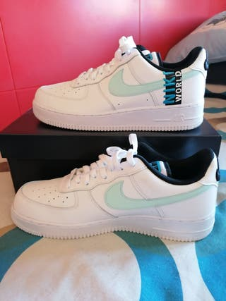 Nike AIR FORCE 1'07 LV8