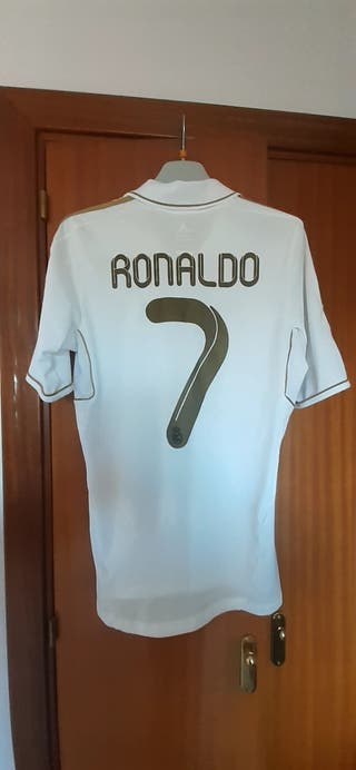 camiseta original C-Ronaldo 7