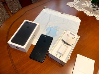 iPhone 7 Plus 32 GB * CAMBIOS *