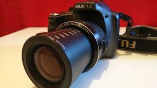 Camara digital fotos Fujifilm Finepix SL280