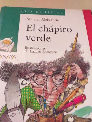 Libros Infantiles/Juveniles