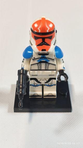 Lego compatible Star Wars. Clone Wars.