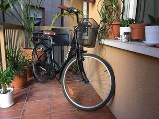 Bicicleta de paseo Moma City Classic