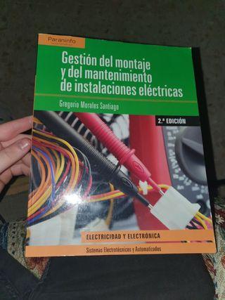 Gestión del montaje y del mantenimiento