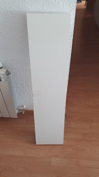 balda ikea color blanco