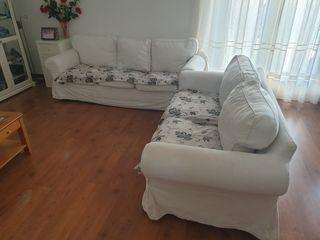 sofas Ektorp Ikea 3+2