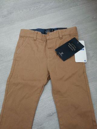 Pantalón mayoral niño