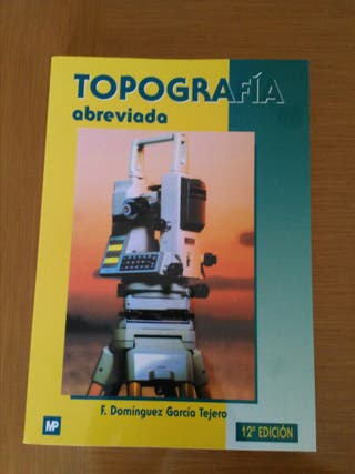 Libro de Topografia