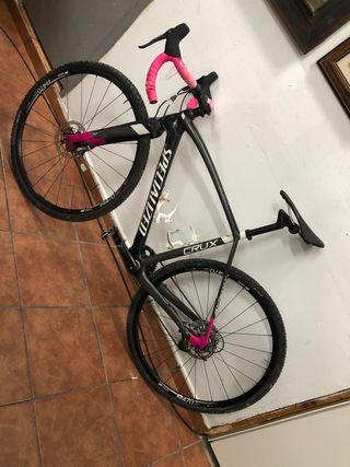 Bicicleta SPECIALIZED CRUX EXPERT talla 54