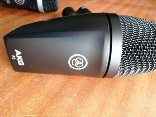 Micrófono AKG Perception Live P2