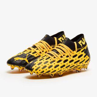 Botas de fútbol para hombre FUTURE 5.1 NETFIT MG